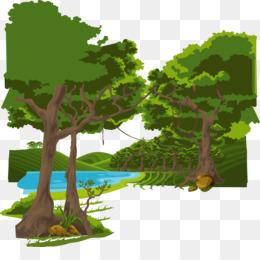 Дерево | Бесплатный вектор