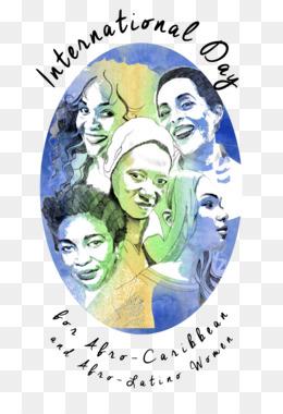 Международный женский день афро-латиноамериканских и афро-карибских женщин