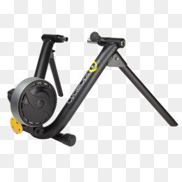 New CycleOps Magneto Indoor Cycle Trainer