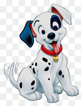 далматин собака, щенок, рисунок